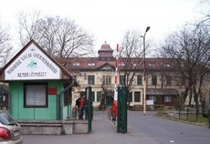 Madarász utcai Gyermekkórház
