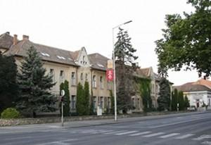 Pécsi Gyermekgyógyászati Klinika