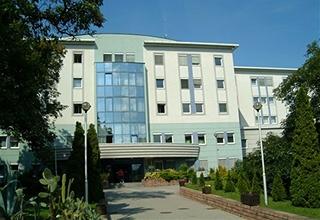 Soproni Erzsébet Oktató Kórház